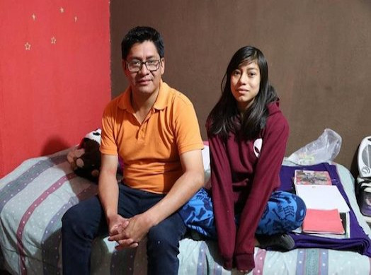 Jessica is 15 years old, dreams of being a doctor and needs a kidney transplant to live